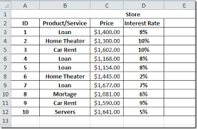 how to calculate monthly loan payments excel 2010 pmt payment function
