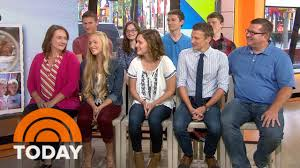 set of septuplets turn 18 catching up with the mccaughey