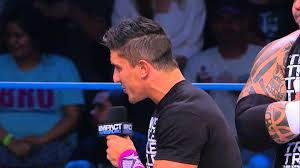 the bromans haircut who did ethan carter iii hire to replace rockstar spud oct 15