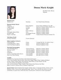 Apple Pages Resume Templates Free Templates Curriculum Vitae Sample Resume123