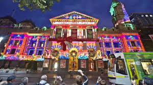 show us melbourne u0027s best christmas lights and win a great prize
