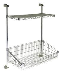 3tier storage shelf with baskets winsome trading omaha 3tier