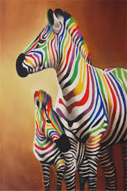 compare prices on paint wall murals online shopping buy low price 3d room wallpaper custom murals non woven wall sticker paint canvas color zebra photo tv