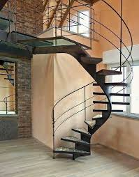 Circular Staircase Design The Advantages Of Constructing Spiral Staircases In Your Home