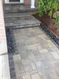 Portage Patio Stone by Patios U0026 Walkways D U0026 R Landscape Group Niagara Falls U0026 St