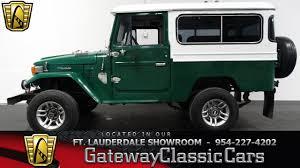 toyota jeep 1980 1980 toyota fj43 gateway classic cars 149