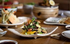 roka cuisine restaurant review roka aldwych covent garden in luxury