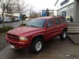 1999 dodge durango rt 1999 dodge durango air 5 9 108 5 thousand not km car photo