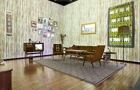 60s Style Furniture Interior 60s Living Room Images Modern Living Room Living Room