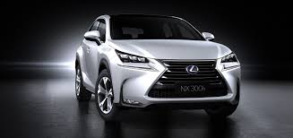 lexus cars official website lexus nx official image released youwheel com car news and review