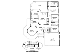 Octagon Home Floor Plans by Country House Plans Crescent 10 106 Associated Designs