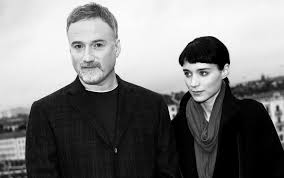 sparrow could move forward with david fincher rooney mara and