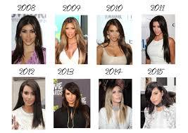 non hairstyles emovia catalina kim kardashian s hairstyles