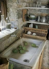 shallow kitchen sink kitchen sink antique single shallow google search old kitchens