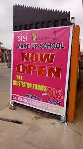 Best Make Up Schools Best Makeup Beauty In Lagos Fashion Nigeria