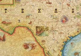 World Map Puzzles by Texas Map Wooden Jigsaw Puzzle Liberty Puzzles Made In The Usa