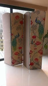 tri fold screen room divider 85 best screen room divider images on pinterest room dividers