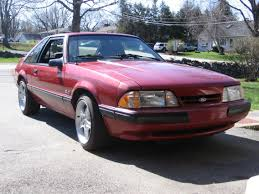 1990 Mustang Gt Black Bought A 1990 Mustang Lx Today Ford Mustang Forum