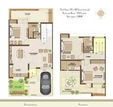 3bhk independent house villa in auric villas prime jaisinghpura