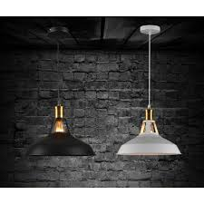 Industrial Pendant Light Shade by Winsoon Modern Industrial Loft Bar Metal Pendant Lamp Shade