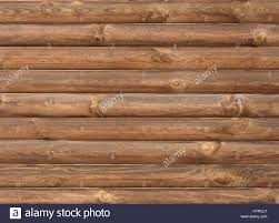 brown log wooden wooden wall texture horizontal placement stock
