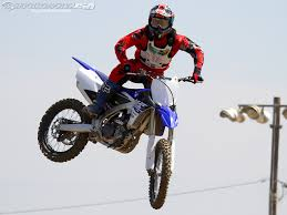 ama motocross riders 2015 yamaha yz250f first ride motorcycle usa