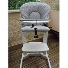 chaise woodline chaise haute woodline jep bois