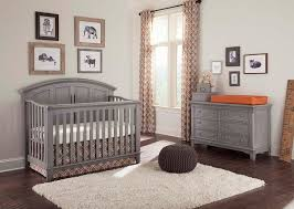 Convertible Cribs Sets Grey Crib And Dresser Set Baby Cribs Furniture Belmont 2