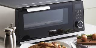 Microwave And Toaster Oven In One Panasonic Nu Hx100s Countertop Induction Oven Review Reviewed