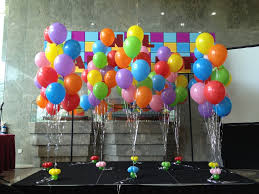 helium balloon delivery in selangor professional clown service