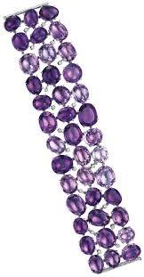 large amethyst diamond white gold 426 best amethysts u0026 violets images on pinterest jewelry