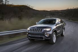 jeep chrysler 2016 jeep grand cherokee recalled over transmission issue