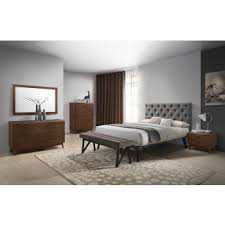 Platform Bed Sets Modern Bedroom Modern Contemporary Bedroom Set Italian Platform