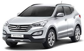 how much is a hyundai santa fe hyundai santa fe price in india images mileage features