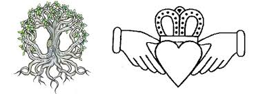 claddagh celtic tree of meaning jpg 680 250