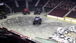 monster truck show ottawa monster truck spectacular in ottawa 2015 youtube