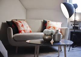 Small Space Sofa by 10 Big Ideas To Transform Troublesome Small Spaces The Made Com