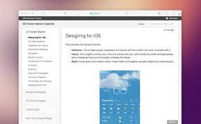 learn ios design design code