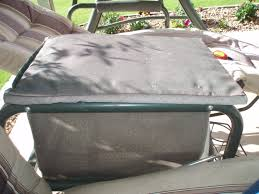 Patio Swing Cushions Patio Swing Center Console Replacement