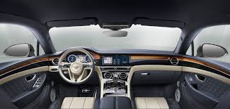 bentley exp 10 interior bentley unveils the latest continental gt u2013 and it u0027s a stunner