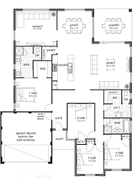 absolutely design best floor plans for a home 8 house plan