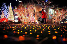 When Do You Put Christmas Decorations Up Close Is Christmas Celebrated In China