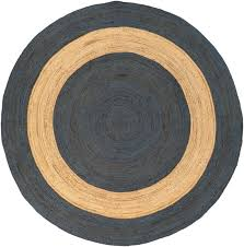 round jute rugs are making a comeback u2014and they u0027re surprisingly