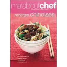 livre cuisine chinoise recettes chinoises broché collectif achat livre achat prix