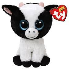ty stuffed animals paper store