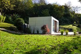 gartenhaus design flachdach design gartenhaus gart lounge outdoorküche gartenhaus shed