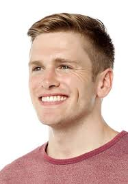 clipper cut hairstyle for senior men this is a classic men s tapered haircut clipper cut close on the