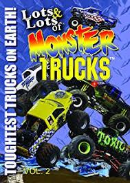 amazon lots u0026 lots fast cars monster trucks u0026 racing