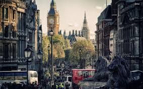 tower bridge london twilight wallpapers london wallpaper wallpapersafari