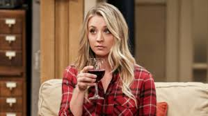 big bang theory penny hair kaley cuoco to star in and produce limited series the flight